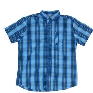 Columbia Omni-Wick Decoy Rock II S/S Shirt